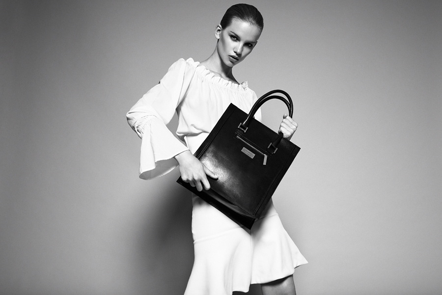 Bag It Up: Fabros