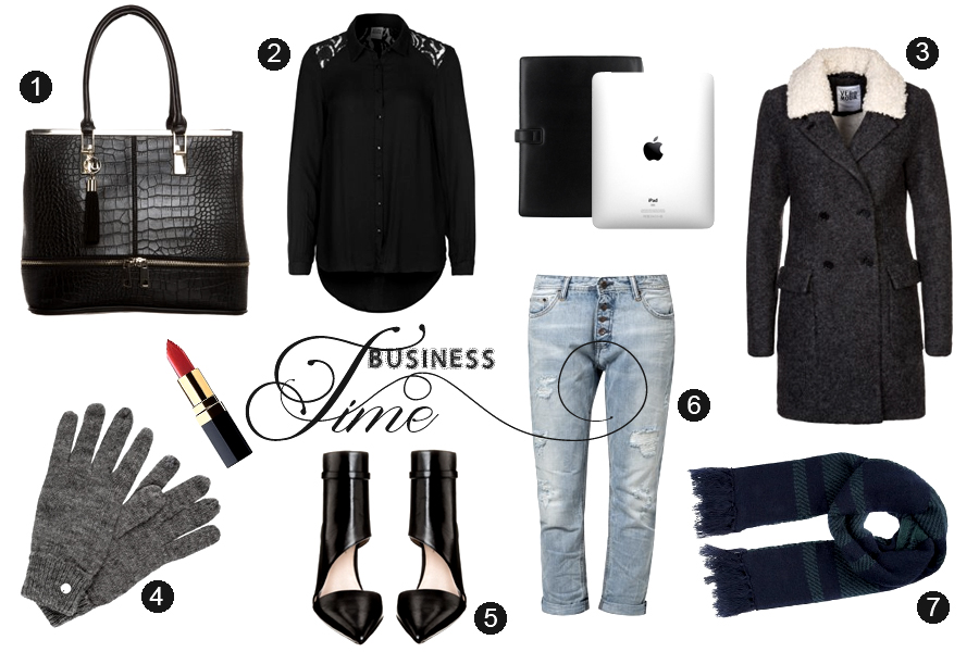How To Dress For…