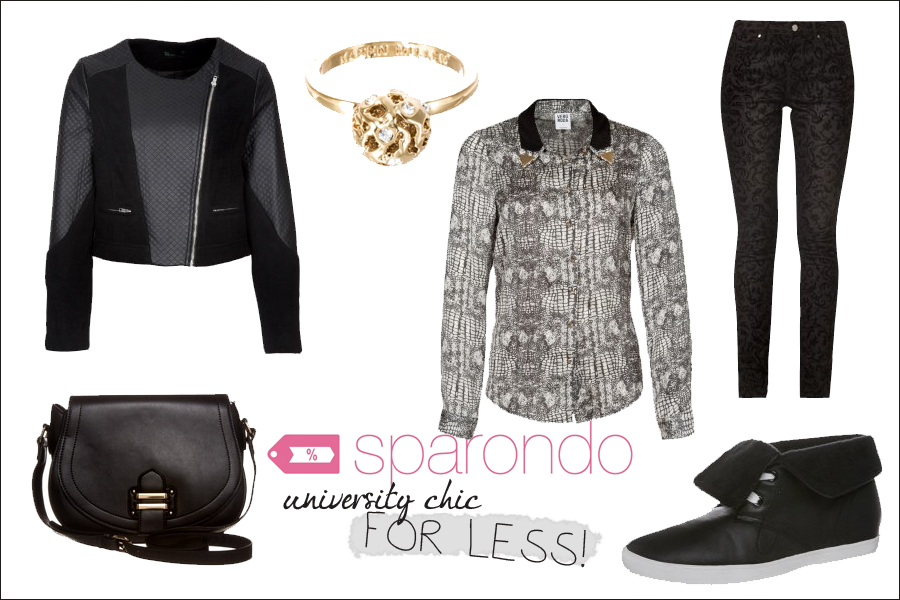 Shop brands for less with Sparondo!