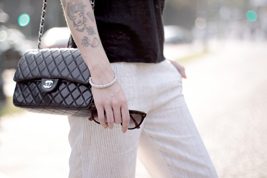 10 Reasons Why Fashion Is More Fun In Fall