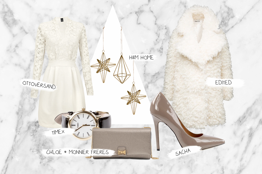 Holiday Season Outfit Ideas