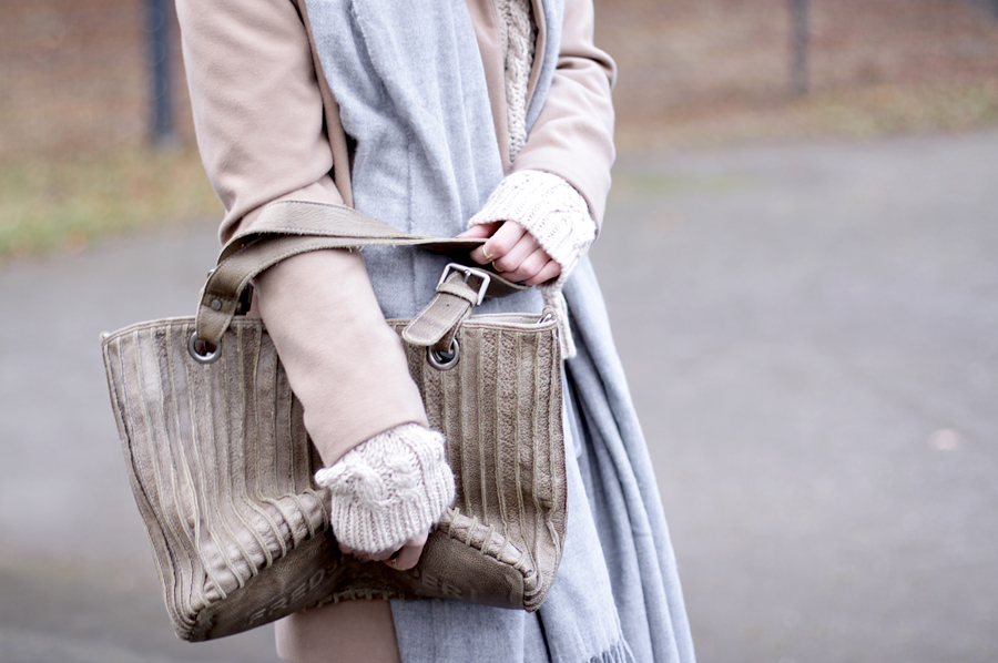 Co-Ordinate Bag and Outfit
