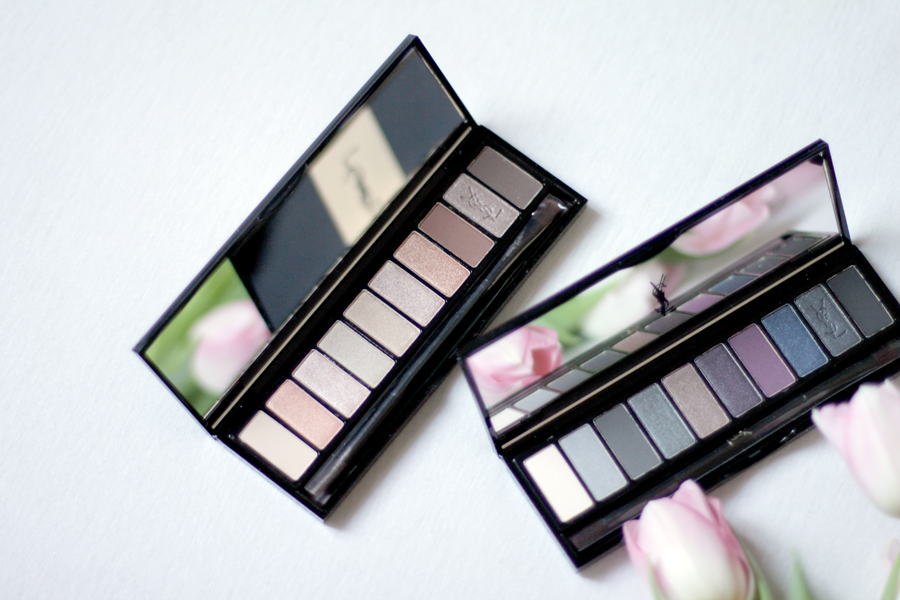 Video: YSL Couture Variation Eyeshadow Looks For Day And Night