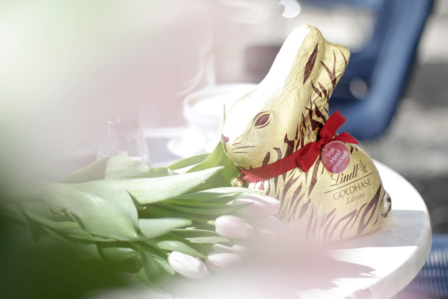 (An Easter Kind Of) Love Story