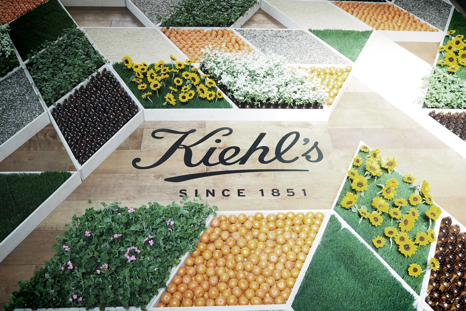 Video: World of Kiehl's – Follow Me Around in NYC