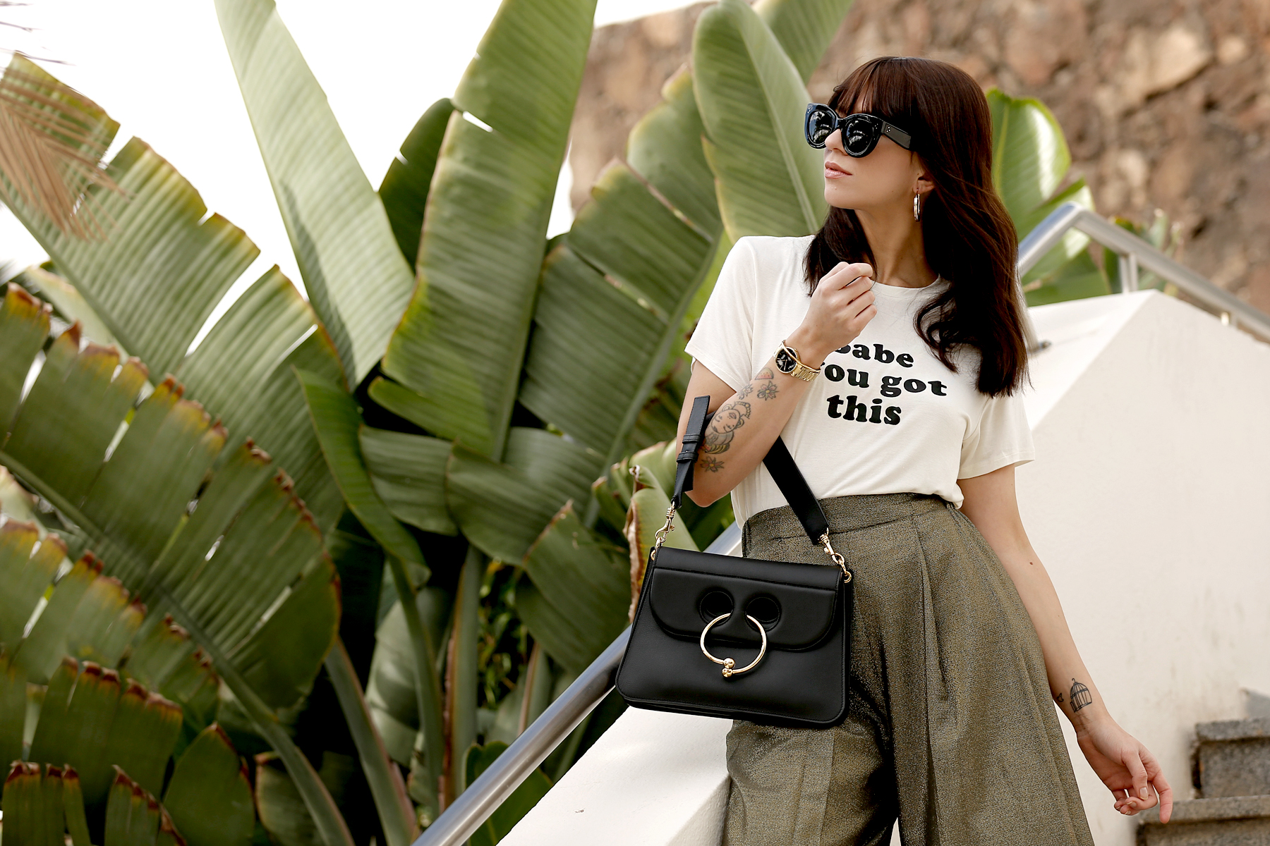 You Got This – Trendwatch Statement Shirts