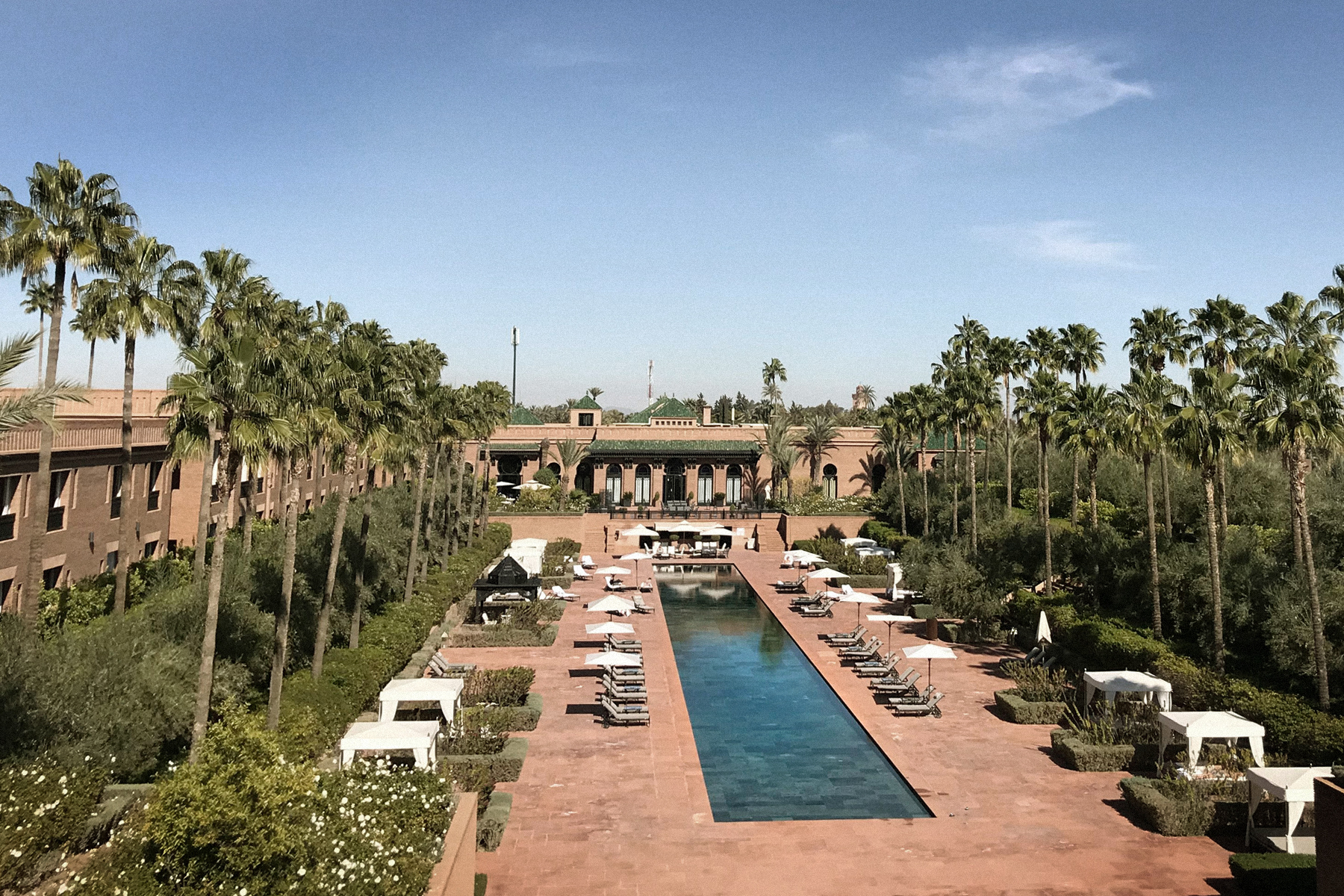 Video: A day in paradise at Selman Marrakech